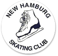 New Hamburg Skating Club Logo