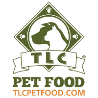TLC Pet Food logo